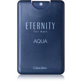 Calvin Klein Eternity Aqua for Men toaletní voda pro muže 20 ml
