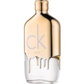 Calvin Klein CK One Gold eau de toilette unisex 50 ml