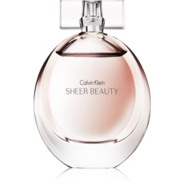 Calvin Klein Sheer Beauty тоалетна вода за жени 100 мл.
