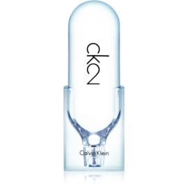 Calvin Klein CK2 Eau de Toilette unissexo 30 ml