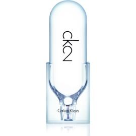 Calvin Klein CK2 toaletní voda unisex 10 ml