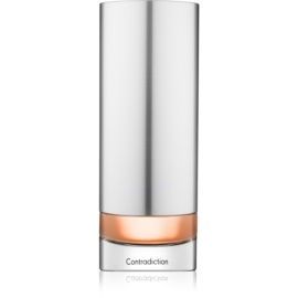 Calvin Klein Contradiction Eau de Parfum für Damen 100 ml