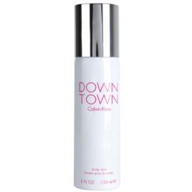 Calvin Klein Downtown tělový sprej pro ženy 150 ml