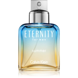 Calvin Klein Eternity for Men Summer (2017) Eau de Toilette für Herren 100 ml