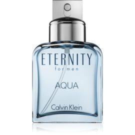 Calvin Klein Eternity Aqua for Men Eau de Toilette für Herren 50 ml