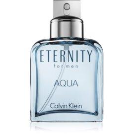 Calvin Klein Eternity Aqua for Men toaletná voda pre mužov 200 ml