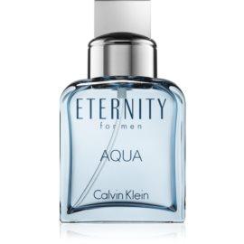 Calvin Klein Eternity Aqua for Men toaletní voda pro muže 30 ml