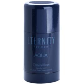 Calvin Klein Eternity Aqua for Men део-стик за мъже 75 гр.