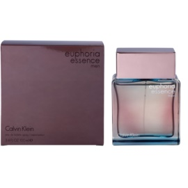 Calvin Klein Euphoria Essence Men Eau de Toilette for Men 100 ml