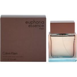 Calvin Klein Euphoria Essence Men Eau de Toilette für Herren 50 ml