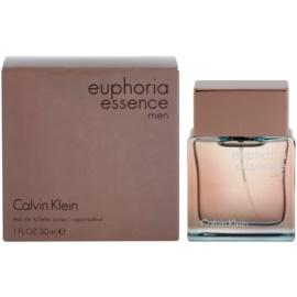 Calvin Klein Euphoria Essence Men Eau de Toilette für Herren 30 ml