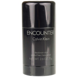Calvin Klein Encounter deostick pro muže 75 ml