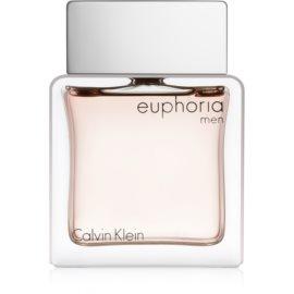 Calvin Klein Euphoria Men Eau de Toilette para homens 50 ml