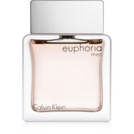 Calvin Klein Euphoria Men eau de toilette férfiaknak 50 ml