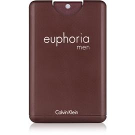 Calvin Klein Euphoria Men toaletná voda pre mužov 20 ml  cestovné balenie