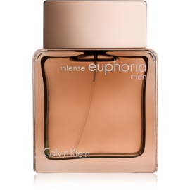 Calvin Klein Euphoria Men Intense Eau de Toilette para homens 50 ml