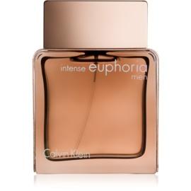 Calvin Klein Euphoria Men Intense Eau de Toilette for Men 50 ml
