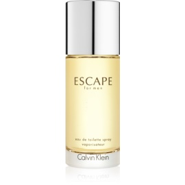 Calvin Klein Escape for Men eau de toilette para hombre 100 ml