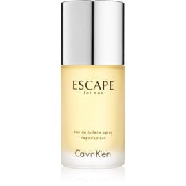 Calvin Klein Escape for Men eau de toilette férfiaknak 50 ml