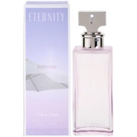 Calvin Klein Eternity Summer 2014 parfémovaná voda pro ženy 100 ml