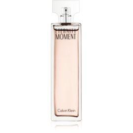 Calvin Klein Eternity Moment parfumska voda za ženske 50 ml