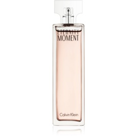 Calvin Klein Eternity Moment Eau de Parfum para mulheres 50 ml