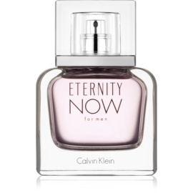 Calvin Klein Eternity Now Eau de Toilette para homens 30 ml