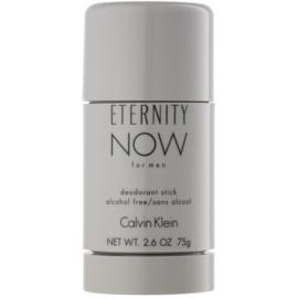 Calvin Klein Eternity Now Deodorant Stick voor Mannen 75 gr