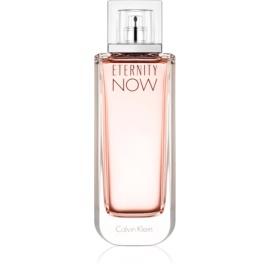 Calvin Klein Eternity Now Eau de Parfum para mulheres 50 ml