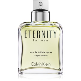 Calvin Klein Eternity for Men Eau de Toilette für Herren 200 ml