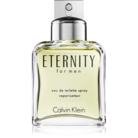 Calvin Klein Eternity for Men Eau de Toilette voor Mannen 100 ml