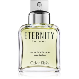 Calvin Klein Eternity for Men Eau de Toilette voor Mannen 50 ml