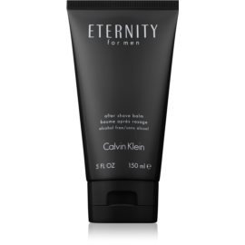 Calvin Klein Eternity for Men borotválkozás utáni balzsam férfiaknak 150 ml