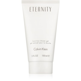 Calvin Klein Eternity gel de dus pentru femei 150 ml