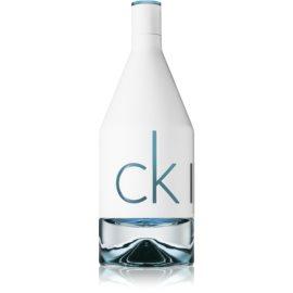 Calvin Klein IN2U Men toaletní voda pro muže 150 ml