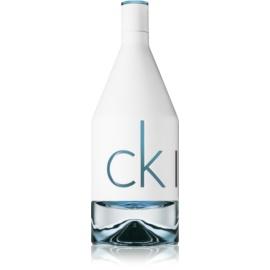 Calvin Klein CK IN2U Eau de Toilette for Men 150 ml