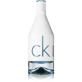 Calvin Klein IN2U Men toaletní voda pro muže 100 ml