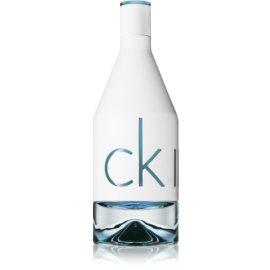 Calvin Klein CK IN2U Eau de Toilette for Men 100 ml