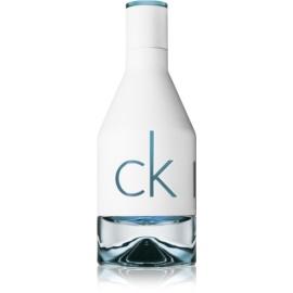 Calvin Klein IN2U Men toaletní voda pro muže 50 ml