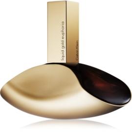 Calvin Klein Euphoria Liquid Gold woda perfumowana dla kobiet 100 ml