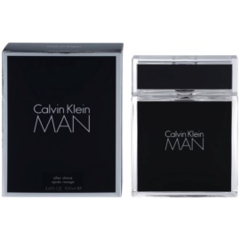 Calvin Klein Man After Shave für Herren 100 ml