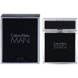 Calvin Klein Man Aftershave lotion  voor Mannen 100 ml
