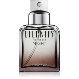 Calvin Klein Eternity Night Eau de Toilette für Herren 50 ml