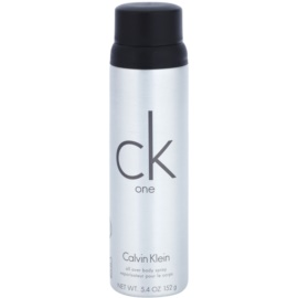 Calvin Klein CK One Deo-Spray unisex 152 g