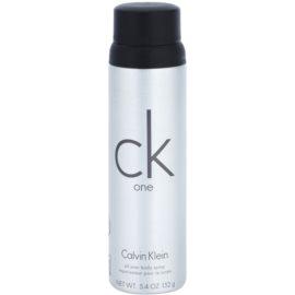 Calvin Klein CK One Deo-Spray unisex 152 g
