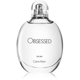 Calvin Klein Obsessed Eau de Toilette voor Mannen 75 ml
