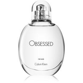 Calvin Klein Obsessed eau de toilette férfiaknak 30 ml