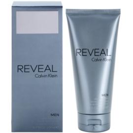 Calvin Klein Reveal borotválkozás utáni balzsam férfiaknak 200 ml