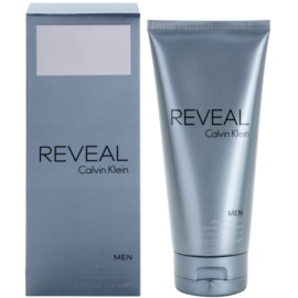Calvin Klein Reveal bálsamo after shave para hombre 200 ml