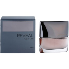 Calvin Klein Reveal loción after shave para hombre 100 ml